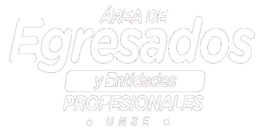 Área de Egresados y Entidades Profesionales