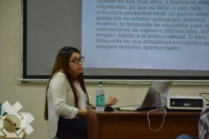 Defensa de Tesis de Grado de Licenciatura en Sociología