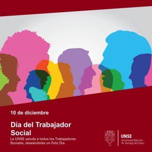 Saludamos en su día a los Trabajadores Sociales