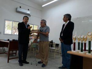 Torneo de Ajedrez Mateo Martín