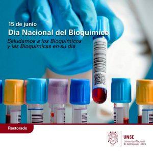 Día del Bioquímico