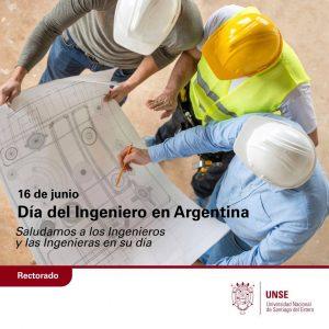Día del Ingeniero Argentino